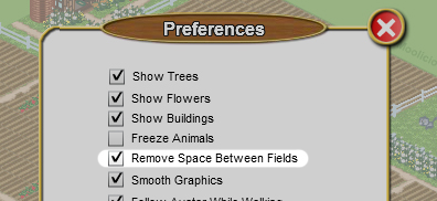 Select Remove Spaces